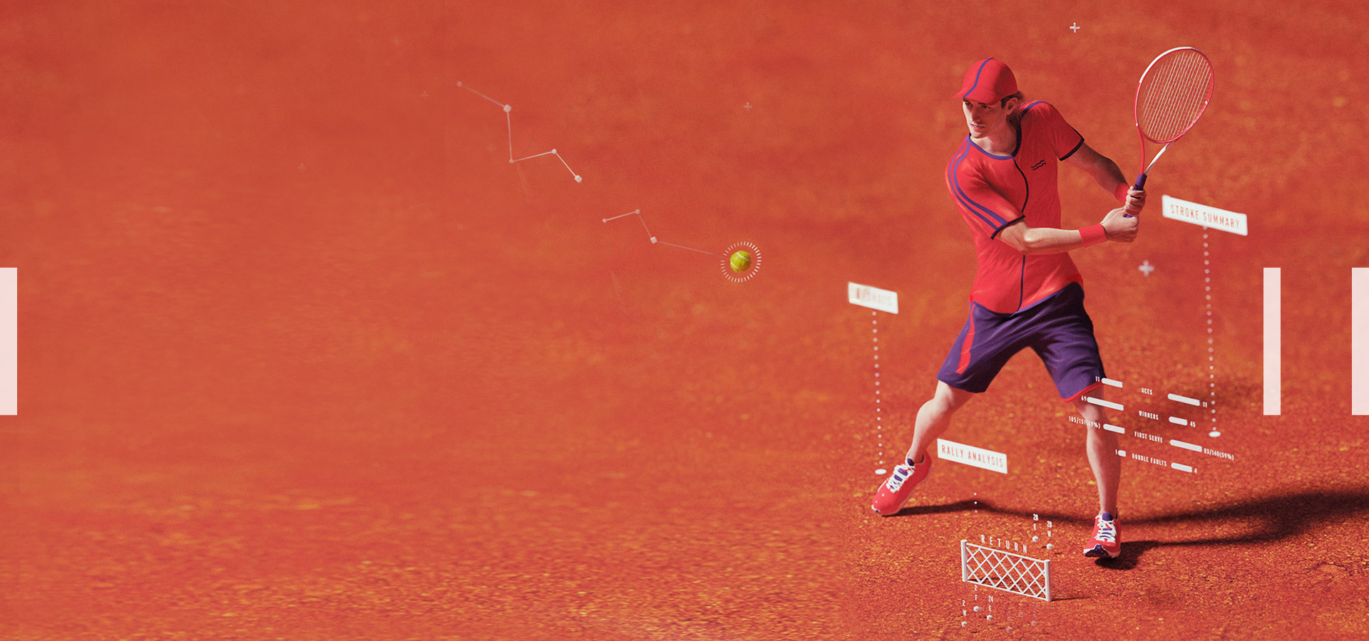 Infosys and Roland-Garros Empower Players, Fans and Media with New Digital Innovations